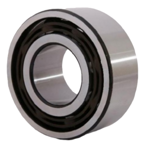 Double rows angular contact ball bearing